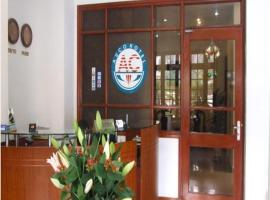 Au Co Serviced Apartments Hanoi Vietnam