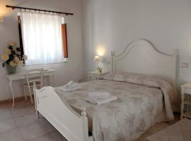 Hotel Photo: Massaria Agri Resort