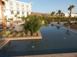 Appartement Tighoula Tamraght Ouzdar Maroko
