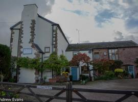 Lea House Bed and Breakfast Ross on Wye United Kingdom