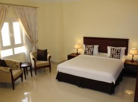 Hotel Photo: Nizwa Hotel Apartments