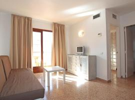 A picture of the hotel: Apartamentos Ripoll Ibiza
