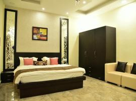 Silver Leaf Apartments Amritsar India