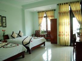The Sun Homestay Hoi An Vietnam