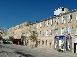 Royal Inn and Suites at Guelph Guelph Canada
