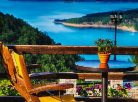 Gis Chrisopeleia Lake View Neochori Greece
