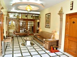 Bajaj Indian Home Stay New Delhi India