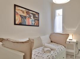 Hotel Photo: Itaco Apartments Firenze Raffaello