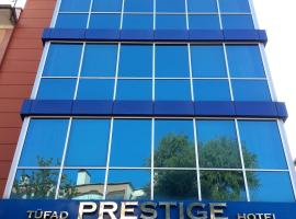 Hotel Photo: Tufad Prestige Boutique