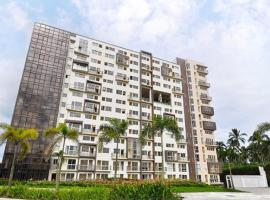 Monteluce Condominium Apartment Silang Filippinerne