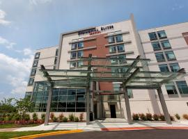 Hotel Photo: Spring Hill Suites Alexandria Southwest