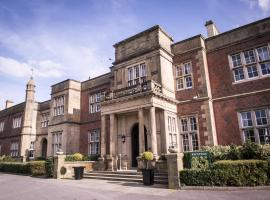 Hotel Photo: De Vere Cranage Estate