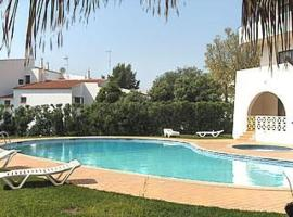 Hotel photo: Alta Oura Apartments
