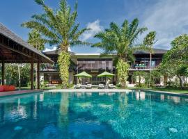 Hotel Photo: Bendega Villas - an elite haven
