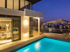 Lawhill Luxury Apartments - V & A Waterfront Cape Town South Africa
