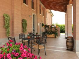 Hotel Photo: Agriturismo B&B Il Girasole