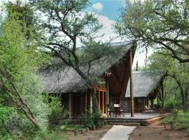 Black Rhino Game Lodge Matlhagame South Africa