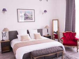 Hotel Photo: Chic Appart