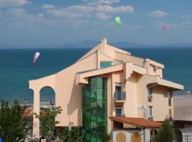 Sea Horse Hotel Burgas City Bulgaria