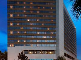 Hotel photo: DoubleTree by Hilton Orlando Downtown