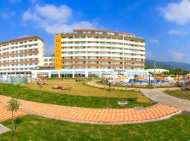 Hattusa Vacation Thermal Club Erzin Erzin Turkey