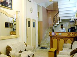 Hotel Holy City Amritsar India