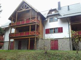 Holiday Apartment Bolfenk Hočko Pohorje Szlovénia