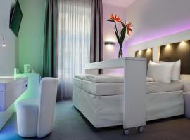 Clarion Collection Hotel Frankfurt City Center Frankfurt/Main ألمانيا