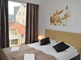 Basic Hotel Marken Bergen Norway