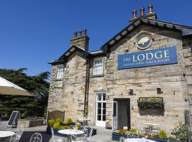 Hotel Photo: The Lodge Lancaster