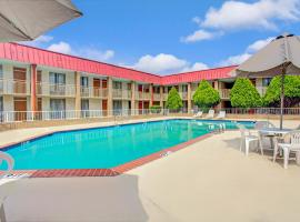 Hotel Photo: Knights Inn Memphis Airport
