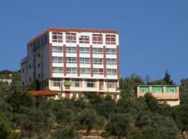 Hotel Photo: Ajloun Hotel