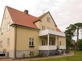 Our House Ystad Sweden