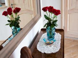 Hotel Photo: Apartment Lida Castle