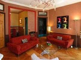 Hotel photo: Appart' Auguste