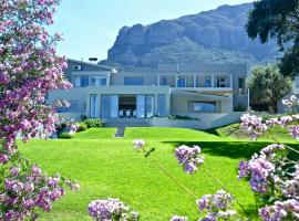 Pure Guest House Hout Bay África do Sul