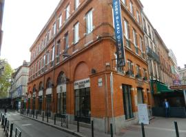 Hotel Photo: Hotel Ours Blanc - Centre