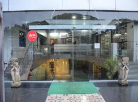 OYO Rooms Akurdi Pune Pimpri India