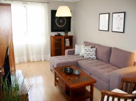 Hotel Photo: Prime Homes-La Laguna Deluxe 1bd Apartment