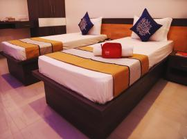 OYO Rooms Baner Pune India