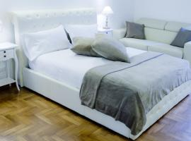 Hotel Photo: 3 Inn Ripetta