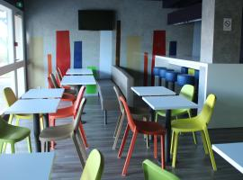 Hotel Photo: Hotel ibis Budget Laval