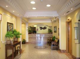 Hotel Don Luis Madrid Spain