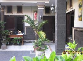 Hotel photo: Bali Semesta Hostel