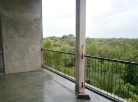 A picture of the hotel: Mangrove Lagoon View