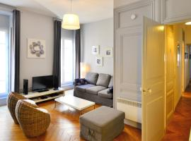Hotel photo: Appart' Celestins