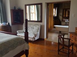 Fever Grove Guest House Vryheid South Africa