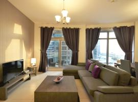 Vacation Bay Lofts T East Dubai Forenede Arabiske Emirater