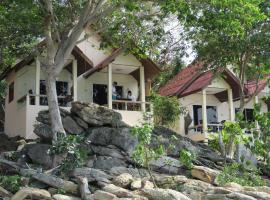 Sunrise Villas Ko Samed Thailand
