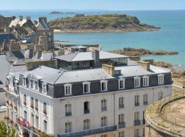 Hotel Photo: Hotel De France et Chateaubriand